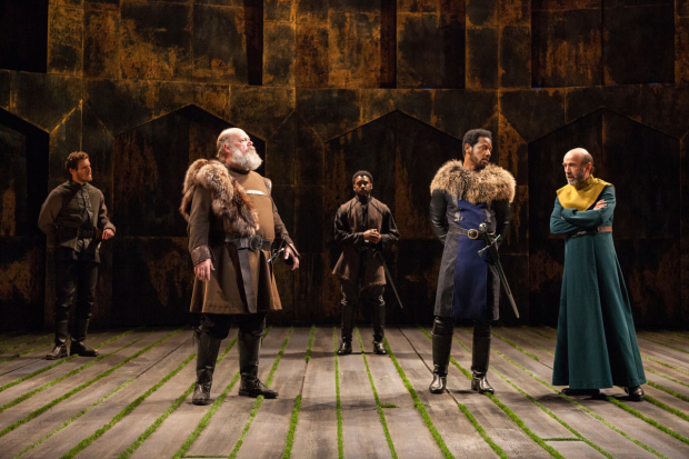 <p>Performances continue through July 15.</p><br />(© Jim Cox)