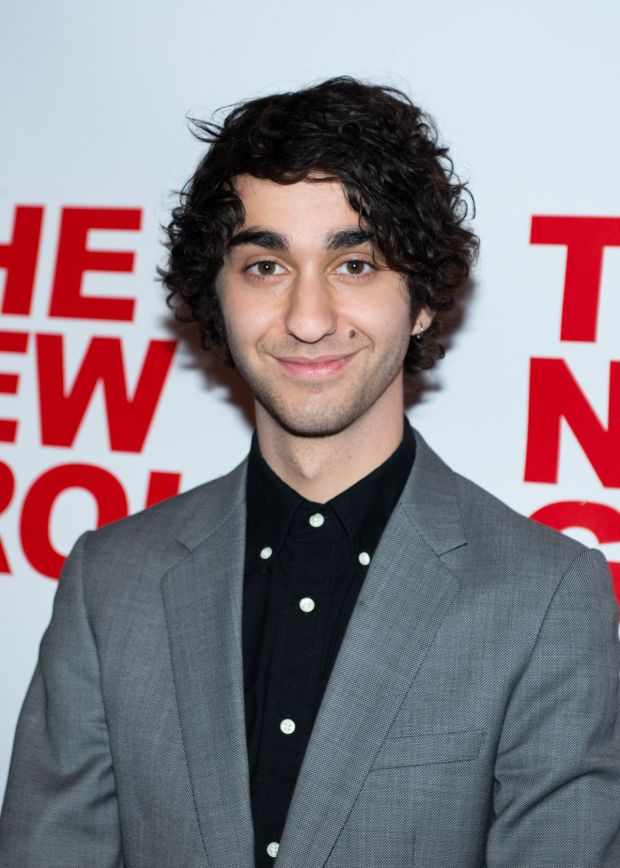 <p>Performances of <em>All the Fine Boys</em>, starring Alex Wolff, continues through March 26.</p><br />(© Allison Stock)