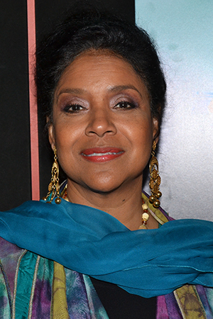 <p>Phylicia Rashad won a Tony opposite <em>Lady Day</em> star Audra McDonald in the 2004 revival of <em>A Raisin in the Sun</em>.</p><br />(© David Gordon)