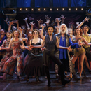 "Pippin Has Some ""Magic to Do"" on Their Broadway Opening Night"