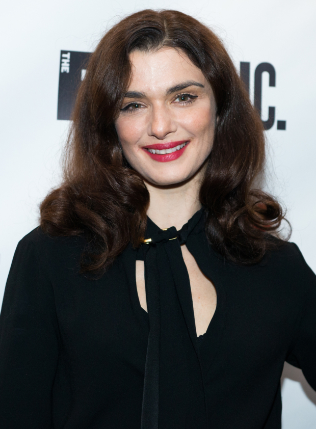 <p>Rachel Weisz heads the cast of <em>Plenty</em> as Susan Traherne.</p><br />(© Allison Stock)