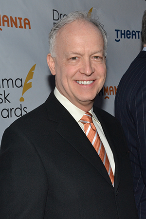 <p>Reed Birney — Outstanding Featured Actor in a Play nominee for <em>Casa Valentina</em>.</p><br />(© David Gordon)