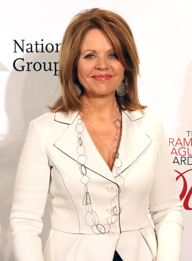 <p>Renée Fleming — <em>Living on Love</em></p><br />(© David Gordon)