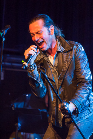 <p><em>Rock of Ages</em>&#39&#x3B; Constantine Maroulis goes back to his roots with &quot&#x3B;Here I Go Again.&quot&#x3B;</p><br />(© Seth Walters)
