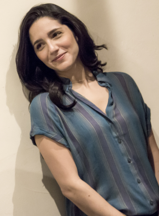 <p>Samantha Massell makes her solo concert debut on January 12 and 21 at Feinstein&#39&#x3B;s/54 Below.</p><br />(© David Gordon)