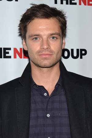 <p>Sebastian Stan recently appeared in the New Group&#39&#x3B;s reading of Beth Henley&#39&#x3B;s <em>Crimes of the Heart</em>.</p><br />(© David Gordon)