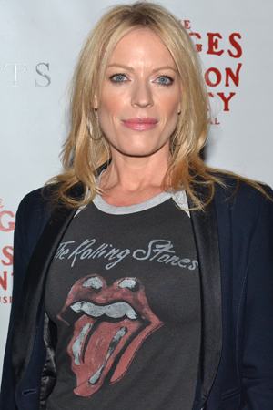 <p>Sherie Rene Scott looks forward to catching the latest work from her pal and collaborator, Jason Robert Brown.</p>