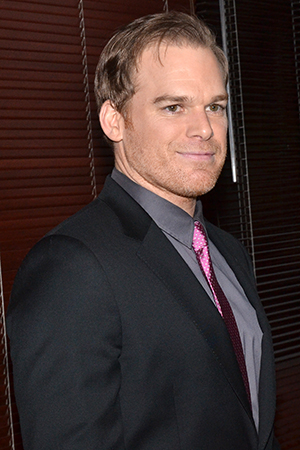 <p>Similarly, Michael C. Hall also returns to Broadway for the first time since 2000.</p><br />(© David Gordon)