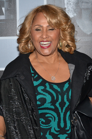 <p>Singer Darlene Love is ready for an opening night on Broadway.</p><br />(© David Gordon)