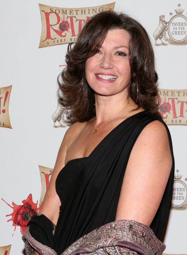 <p>Six-time Grammy winner Amy Grant gave life to <em>Something Rotten!</em> creator Wayne Kirkpatrick&#39&#x3B;s songs &quot&#x3B;Lead Me On&quot&#x3B; and &quot&#x3B;Wise Up.&quot&#x3B;</p><br />(© David Gordon)