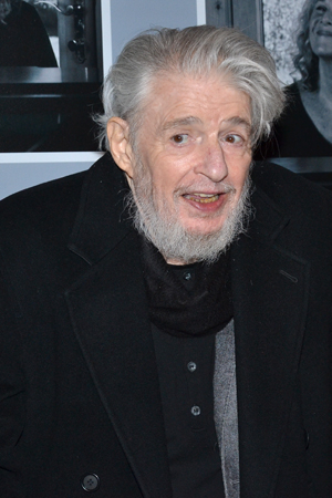 <p>Songwriter Gerry Goffin is among the real-life inspirations for the characters in <em>Beautiful</em>.</p><br />(© David Gordon)