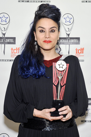 <p>Sonya Tayeh won the Outstanding Choreography award.</p><br />(© Getty Images)