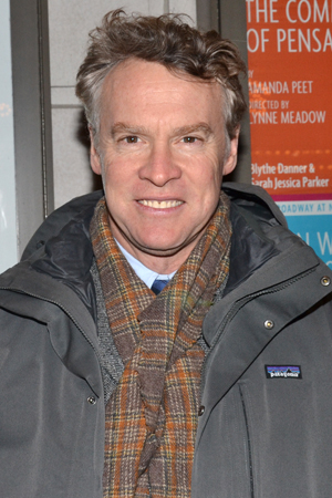 <p>Tate Donovan starred in MTC&#39&#x3B;s production of David Lindsay-Abaire&#39&#x3B;s <em>Good People</em>.</p><br />(© David Gordon)