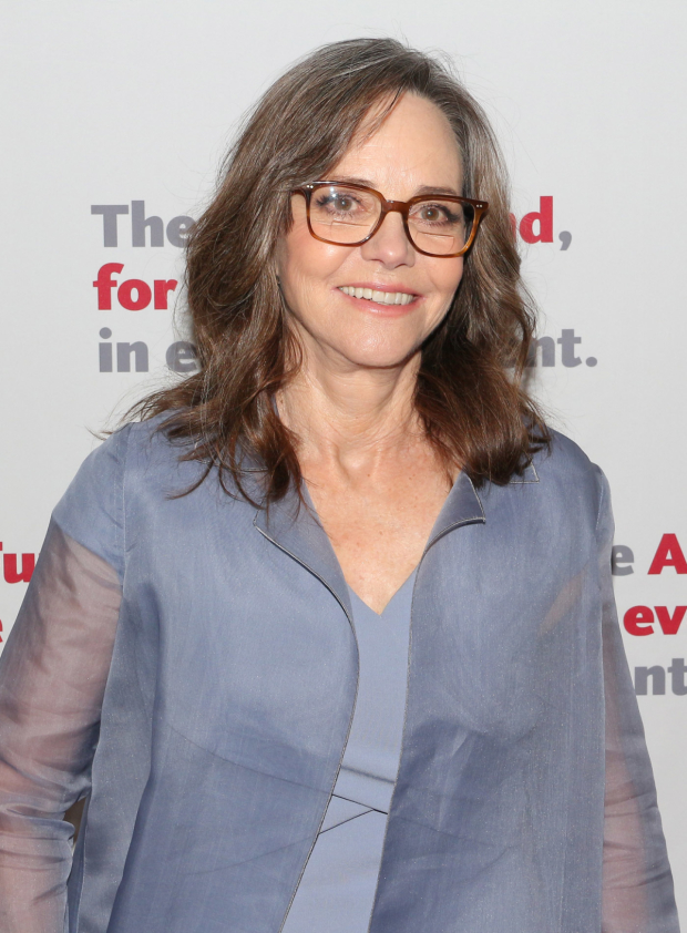 <p><em>The Glass Menagerie</em> Tony nominee Sally Field is among the 2017 honorees of the Actors Fund.</p><br />(© David Gordon)