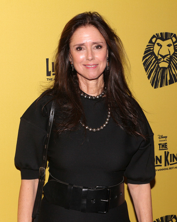 <p><em>The Lion King</em> is directed by Julie Taymor, who won Tony Awards for her staging and costume design.</p><br />(© David Gordon)