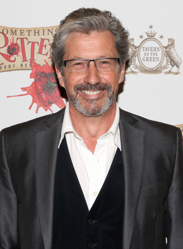 <p><em>The Nanny</em> favorite Charles Shaughnessy will return to the stage this spring in Paper Mill Playhouse&#39&#x3B;s production of <em>Ever After</em>.</p><br />(© David Gordon)