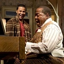 The Piano Lesson, Dogfight Are Winners of Off-Broadway's 2013 Lucille Lortel Awards