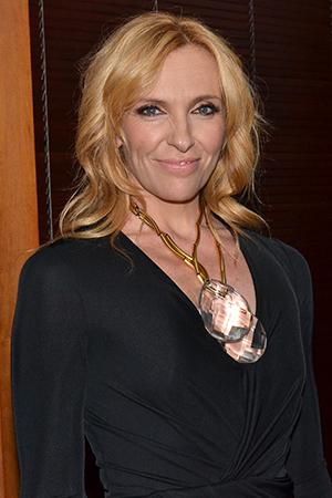 <p><em>The Realistic Joneses</em> marks Toni Collette&#39&#x3B;s return to Broadway for the first time since 2000.</p><br />(© David Gordon)