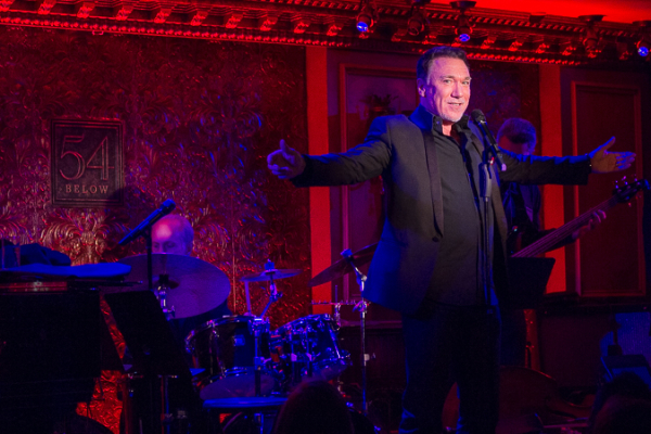 <p>There is no villain better than Patrick Page.</p><br />(© Seth Walters)