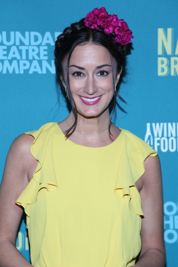 <p>This production marks the world premiere of playwright Meghan Kennedy&#39&#x3B;s drama.</p><br />(© Tricia Baron)