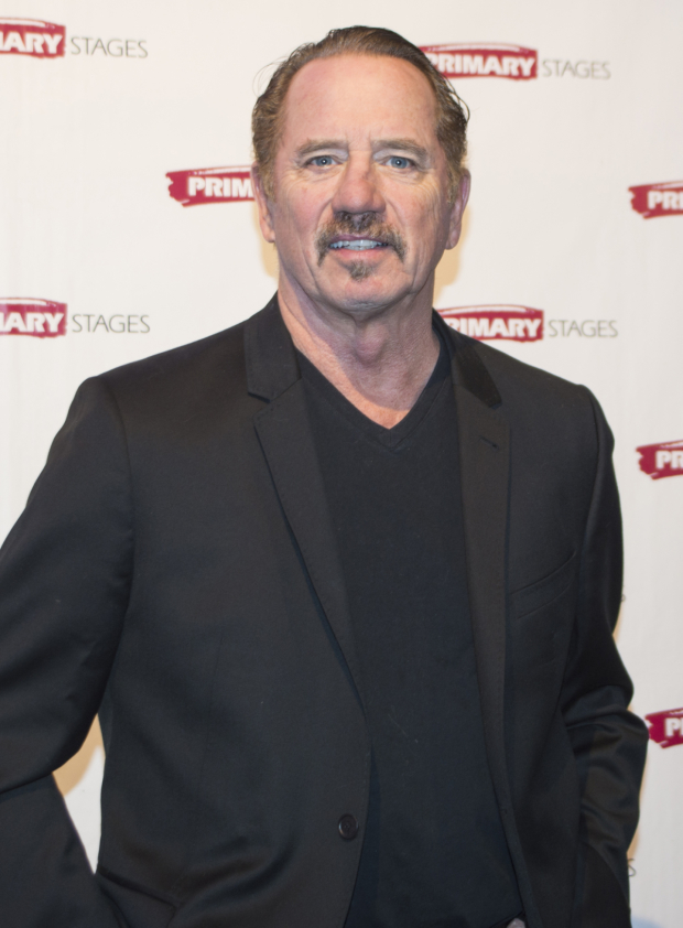 <p>Tom Wopat was among the stars of the Marc Shaiman-Scott Wittman musical <em>Catch Me If You Can</em>.</p><br />(© Allison Stock)