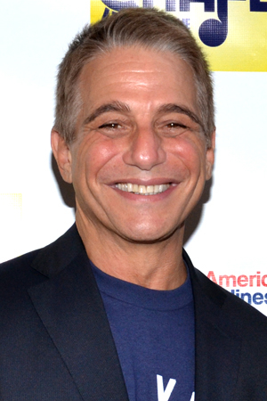 <p>Tony Danza, <em>Honeymoon in Vegas</em> at the Nederlander Theatre.</p><br />(© David Gordon)