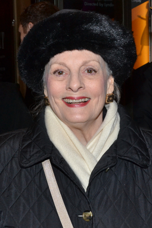 <p>Tony nominee Dana Ivey appeared in Roundabout&#39&#x3B;s 2011 revival of <em>The Importance of Being Earnest</em>.</p><br />(© David Gordon)