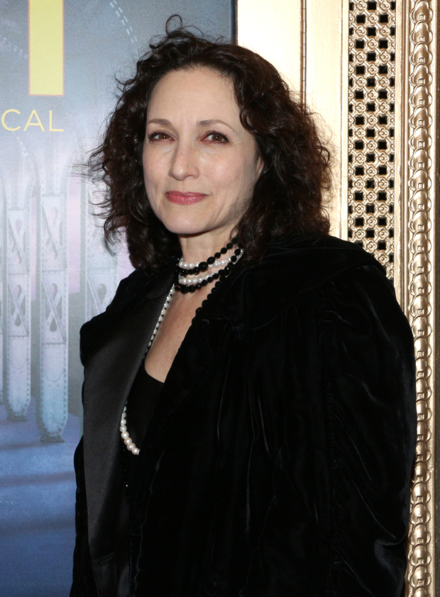 <p>Tony winner Bebe Neuwirth inherited the role of Velma Kelly in <em>Chicago</em> from <em>The Visit</em> star Chita Rivera.</p><br />(© David Gordon)