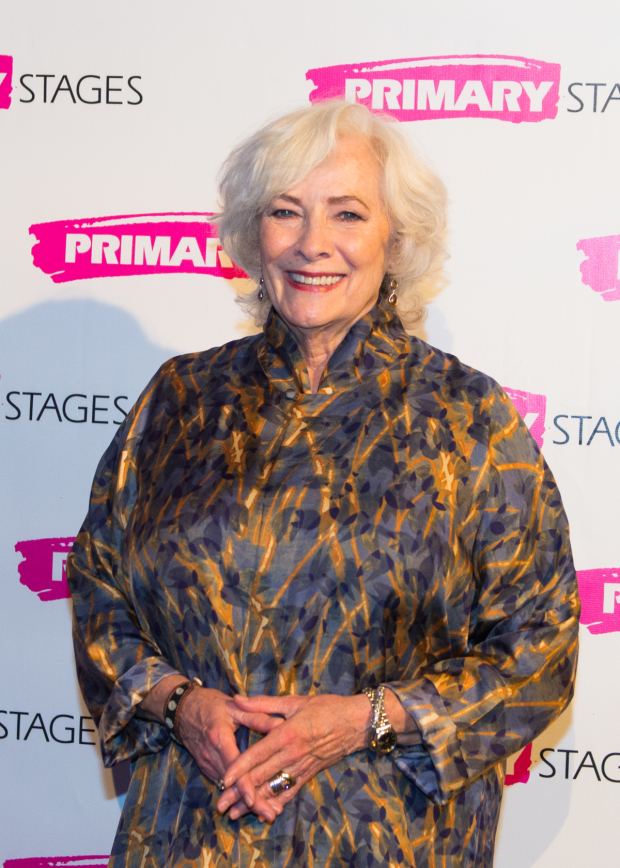 <p>Tony winner Betty Buckley appeared in Foote&#39&#x3B;s <em>The Old Friends</em>.</p><br />(© Allison Stock)