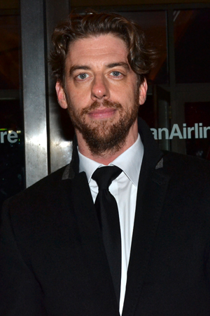 <p>Tony winner Christian Borle will next be seen in <em>Little Me</em> at New York City Center Encores!</p><br />(© David Gordon)