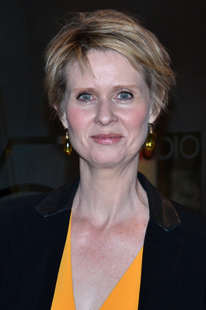 <p>Tony winner Cynthia Nixon will star in Roundabout&#39&#x3B;s fall revival of <em>The Real Thing</em> at the American Airlines Theatre.</p><br />(© David Gordon)
