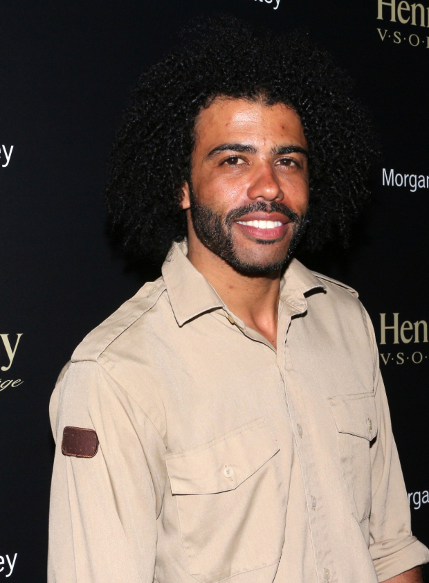 <p>Tony winner Daveed Diggs will continue in his role of Lafayette/Thomas Jefferson.</p><br />(© David Gordon)