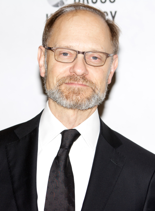 <p>Tony-winning actor and director David Hyde Pierce also took part in the event.</p><br />(© Kristin Goehring)