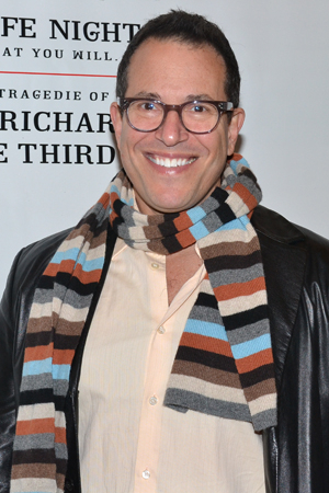 <p>Tony-winning director Michael Mayer will stage <em>Hedwig and the Angry Inch</em> at the Belasco Theatre this spring. </p><br />(© David Gordon)