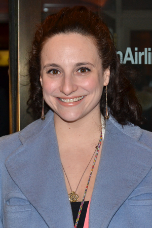<p>Tracee Chimo most recently appeared in Roundabout&#39&#x3B;s off-Broadway production of <em>Bad Jews</em>.</p><br />(© David Gordon)