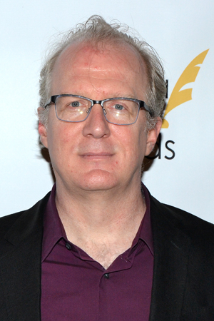 <p><strong>Tracy Letts (<em>Who's Afraid of Virginia Woolf?</em>)</strong><br/>The two-time Tony Award-winning actor/playwright plays Senator Andrew Lockhart, the Committee Chairman demanding answers regarding the terrorist attack that wiped out most of the U.S. intelligence community.</p><br />(© David Gordon)