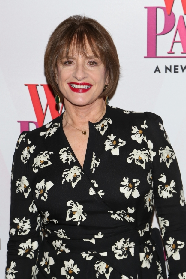 <p>Two-time Tony winner Patti LuPone returns to Broadway.</p><br />(© Tricia Baron)
