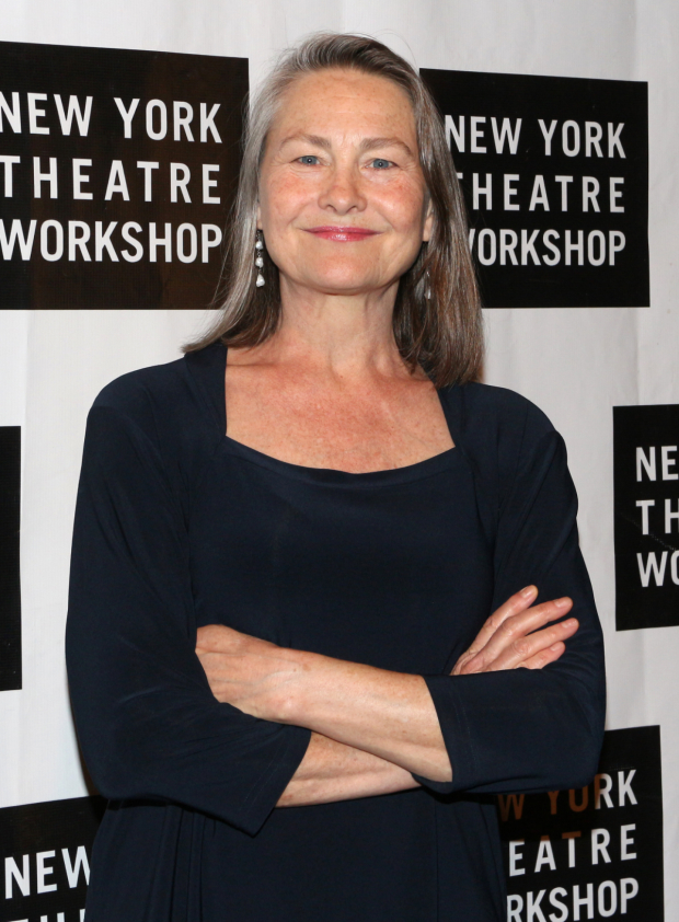 <p>Two-time Tony winner Cherry Jones lived on a Bob Crowley set when she starred on Broadway in <em>The Glass Menagerie</em>.</p><br />(© David Gordon)
