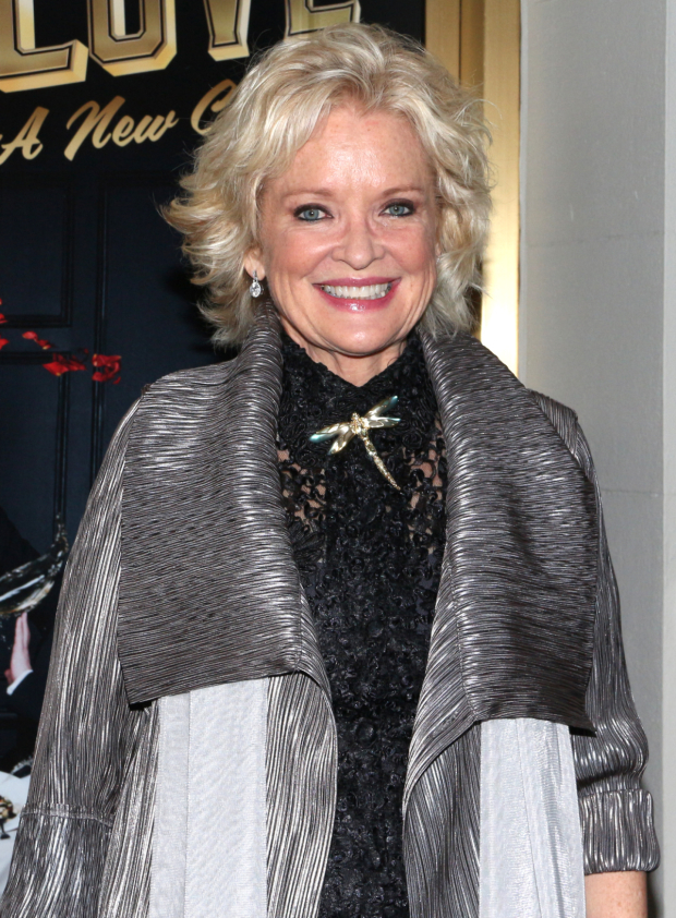 <p>Two-time Tony winner Christine Ebersole returns to the stage this spring in Kathleen Marshall&#39&#x3B;s production of <em>Ever After</em> at Paper Mill Playhouse.</p><br />(© David Gordon)