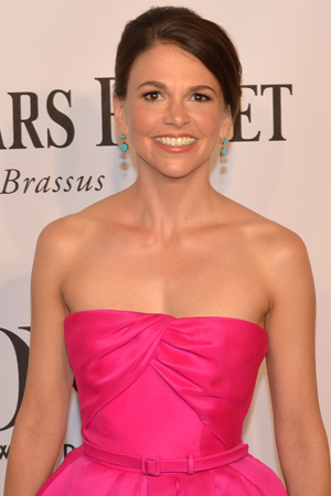 <p>Two-time Tony winner Sutton Foster is among this year&#39&#x3B;s Leading Actress in a Musical nominees for her performance in <em>Violet</em>.</p><br />(© David Gordon)