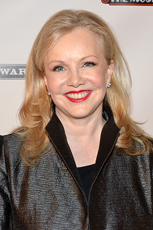 <p>Veteran Broadway director and choreographer Susan Stroman is at the helm of <em>Bullets Over Broadway</em>.</p><br />(© David Gordon)