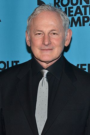 <p>Victor Garber starred in Roundabout&#39&#x3B;s 2010 revival of <em>Present Laughter</em>.</p><br />(© David Gordon)