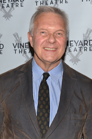 <p>Walter Bobbie serves as the production&#39&#x3B;s director.</p><br />(© David Gordon)