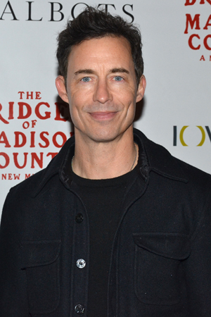<p>When will Tom Cavanagh return to the Great White Way?</p><br />(© David Gordon)