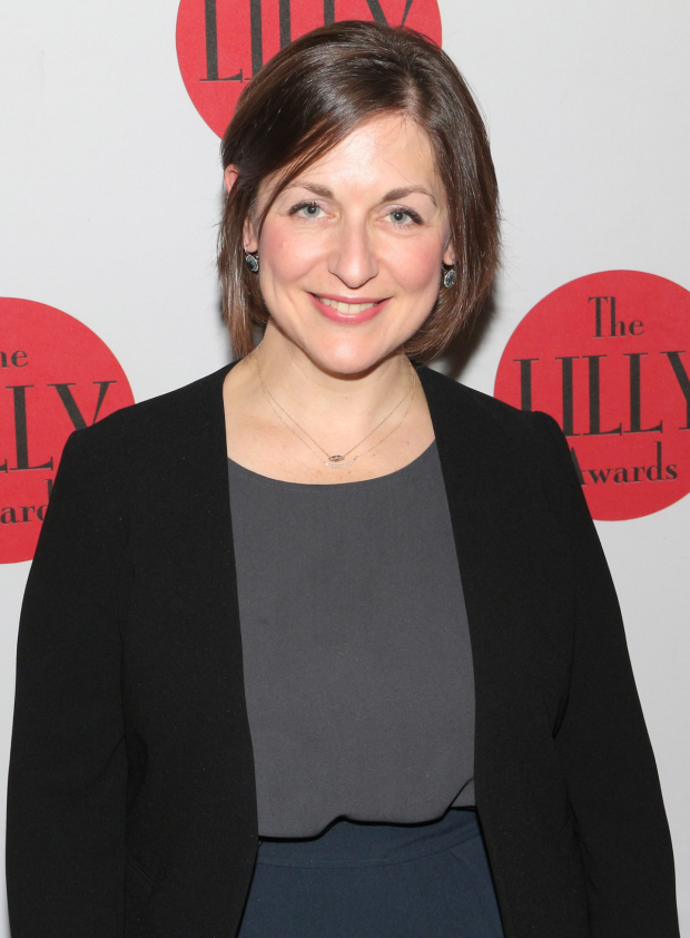 <p>Williamstown Theatre Festival Artistic Director Mandy Greenfield is a Lilly honoree.</p><br />(&copy&#x3B; David Gordon)