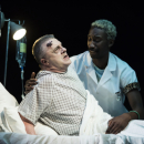 Theater News: Angels in America Launches Lottery and Announces Rush Policy