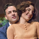 Photo Flash: First Look at Max von Essen and Cast of Yours Unfaithfully