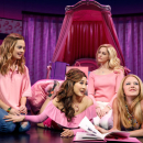 Opening Night: Broadway Goes Plastic as Mean Girls Opens Tonight