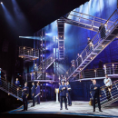 Theater News: South Korean Production of Titanic Hoping to Sail to Broadway