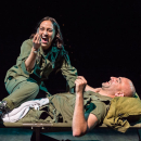 Theater News: Center Theatre Group to Offer Spanish Captions for Two Quiara Alegría Hudes Plays